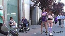 Взрослые лезбиянки с молодыми смотреть видео