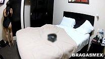 esposa infiel culiando con amante, cuando su esposo está trabajando pornhub video