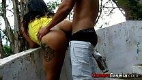 Sexo em Público no Pacaembu - download porn videos