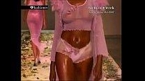 Fashion Show Nip Slip [방송사고 broadcast accident]