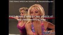 These sluts wrestling hot