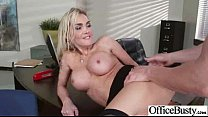 (devon) Big Tits Girl Get Hardcore Sex In Office vid-19