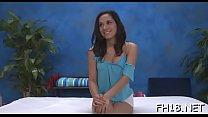 Erotic massage porn porn image