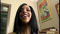 Hot Ebony Gangbang Fun Interracial 25