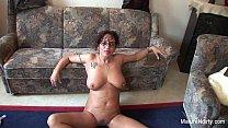 Grandma's Blowjob porn image