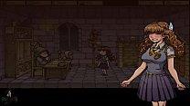 Akabur's Witch Trainer Full Playthrough Part 7