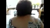 REAL HIDDEN SEX MATURE MOM WIFE COLLEAGUE voyeur spy homemade amateur milf son