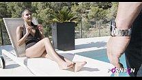 PORNBCN xNARCOSx 4K // La joven Apolonia Lapiedra es la hija del narco //                 teen porno en español spanish española teens latina hd tiny pies footjob feet blowjob tits follando follada fucking step sister cum mouth coño Vorschaubild