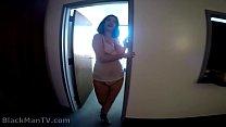 Hidden Cam massage  video (Latina and Jack BlackMan) porn thumbnail