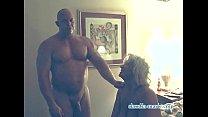 Amateur-Video Saggy Tit Prostituierte Claudia Marie