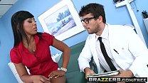 Brazzers - Doctor Adventures - Leilani Leeane and Ramon - Doc Loosen Up My Throat thumbnail
