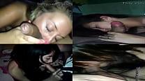Видео девушек с большими грудями секса