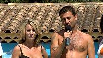 pet play porn » French Tv reality show : Tournike thumbnail
