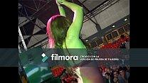 fiera erotica DELTA DI VENERE edizione n2 (torino 2005) pornhub video