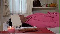 teen dominated  in massage parlour