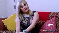 EuropeMaturE Crazy Hot Mature Solo Stripteae pornhub video