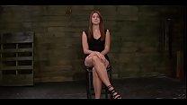 Онлайн порно видео рыжая девушка лишилась девственности