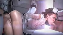 Star Wars SFM Rey Compilation Vorschaubild