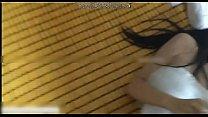 广东小鲜肉大战96年翘臀小网红在家吃外卖干了两天
