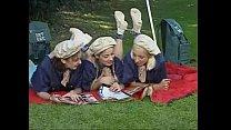 DBM Teenievision - Girl Scouts thumb