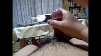 Japanese Otaku masturbation