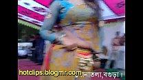 Clipssexy.com Bangladesi girl nude dance in public Thumbnail