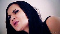 Ava Dalush In Sexy Lingerie