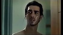 PINTU TERLARANG (2010) - Fachri Albar Nude in Shower