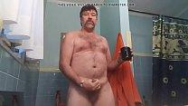 5 15 18 Danruns spurting cum everywhere before my shower