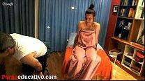 Coach sexual y su modelo responden preguntas sobre el masaje erótico Vorschaubild