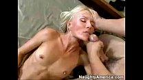 Small Tit Milf Hard Fuck