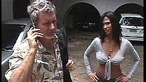 JAKE IN BRASIL VS LANA PAES BY Eldoctorlecter
