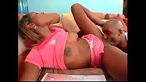 Big booty black women