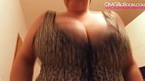 Screenshot Bbw Kristy Huge  Natural Tits (spy) spy)