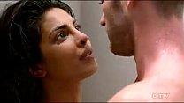 Priyanka Chopra Quantico2 Bathroom Hot Kissing  Scene Image
