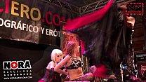 anjelica abby - El show de los porno vampiros thumbnail