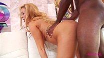 Mandingo fucking huge tits babe Summer Brielle - 9Club.Top