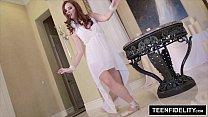TEENFIDELITY - Melody Jordan in Backdoor Ballerina