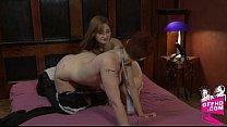 Lesbian desires 1503