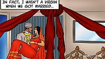Savita Bhabhi Episode 74 - The Divorce Settlement صورة