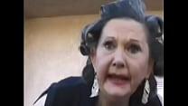 tumblr granny anal