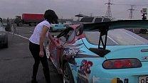 Toyota Supra Girl Flv