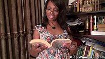 American librarian Lexus gets carried away