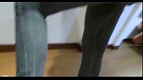 Красивые ножки фетиш порно