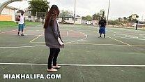 hot muzara - Mia Khalifa Craves Big Black Dick Against Boyfriend's Wishes (mk13769) thumbnail