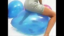 Balloon extasy pop Thumbnail