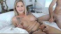 Junior Balboa fucks shemale Tamara Camago