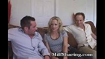 Milf Seeks Young Man For Pleasure