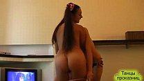 8169 two petite russians schoolgirls  dancing preview