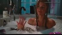Jessica Pare In Hot Tub Time Machine